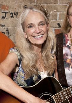 Local singer-songwriter Gwendolyn Countryman. Photo by Mark Tade.