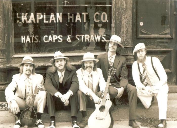 John Lake Music Lessons Iowa City guitar group